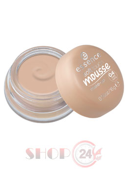 Phấn tươi Essence Mousse Make Up 04